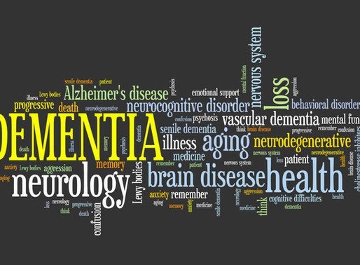 Concussions and Dementia