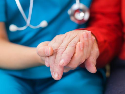 California Nurses to Recieve Training On Dementia