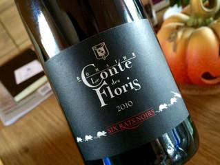 Un dîner dégustation accords mets-vins autour des vins de Daniel Le Conte des Floris Languedoc-Pézen