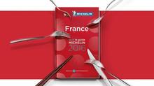 Les Magnolias : Coup de cœur du Guide Michelin - Mai 2016