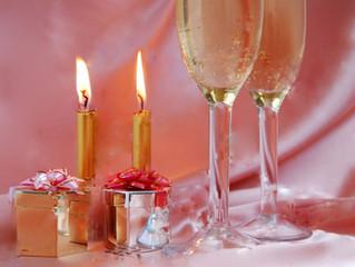 Fêtez votre anniversaire aux Magnolias