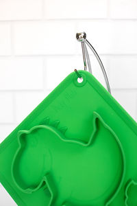 Picky plates for picky eaters