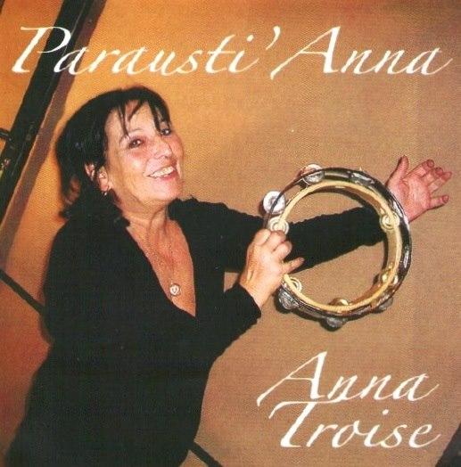 Anna Troise
