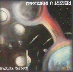 Battista Rossetti