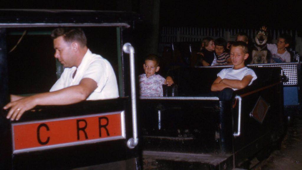 Harry-Labar-Driving-Train-with-Shepard-D
