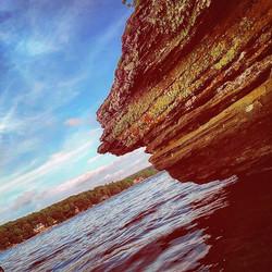 Chris_Mazza-The_Rock