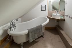Bathroom in The Vestry