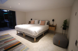 Bedroom 2 as a Superking