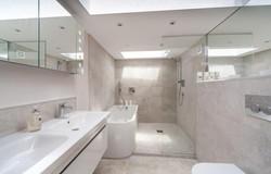 Larger Family Bathroom