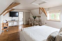 Brittons Farm Estate - Top Bedroom