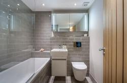 Smaller Family Bathroom