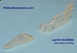 RCBoatCompany.com part SG2800C 1973-75 U-12 Miss Budweiser bullet headrest .jpg