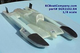 RCBoatCompany.com part# SG92102.5H Exide