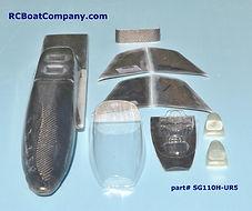 RCBoatCompany.com part_SG110H-UR5 1991 Edge Superior Performer.jpg