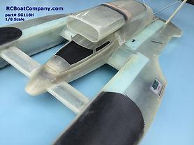 RCBoatCompany.com part_SG118H_8_scale_epoxy_fiberglass_boat_kit.jpg