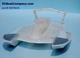 RCBoatCompany.com part# SG7931H 1979-80
