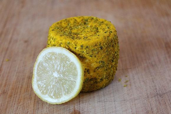Petit frais citron-poivre vert