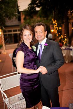 Jake and Rebecca's Wedding