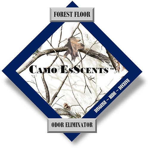 Forest Floor Odor Eliminator