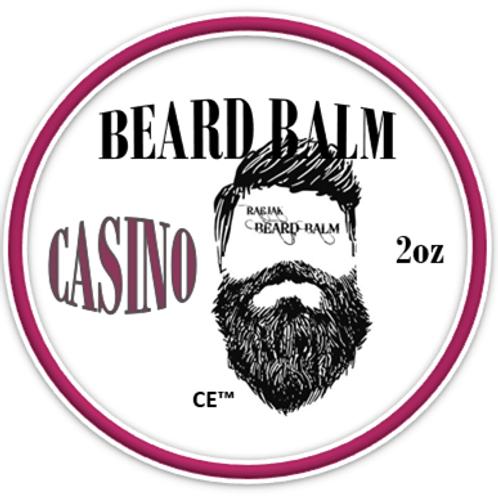 RAEJAK Beard Balm - Casino