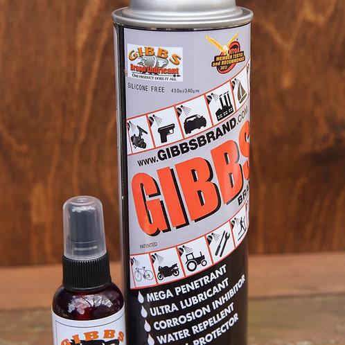 GIBBS (COMBO)