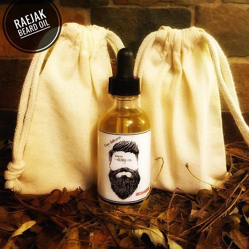 Redwood Beard Oil