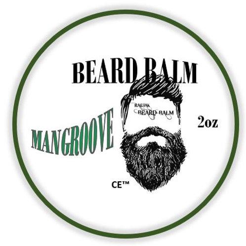 RAEJAK Beard Balm - Mangroove