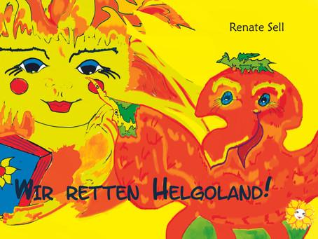 WIR retten Helgoland!
