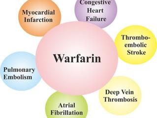 What is Warfarin?