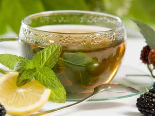 Peppermint Relieves Irritable Bowel Syndrome