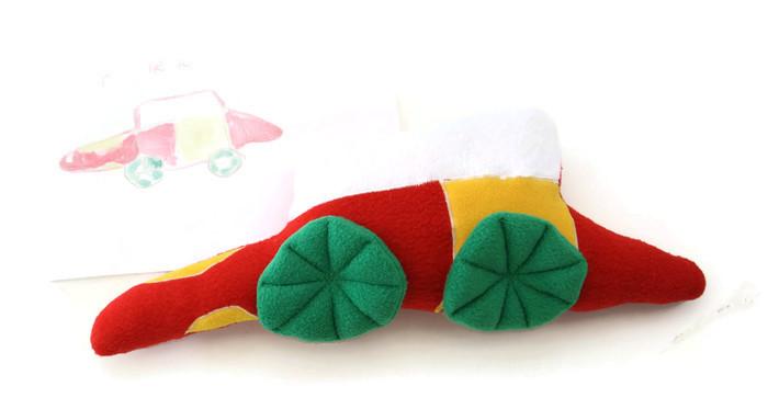 car doll