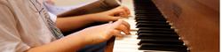 Kids Piano Hands