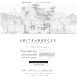 GUS LEITENBERGER DESIGN GROUP