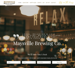 BREWERY TEMPLATE