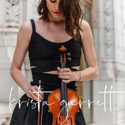 Krista Garrett