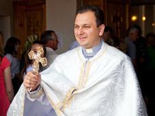 20-та річниця священичих свячень!
