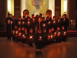 «Theotokos» 2004