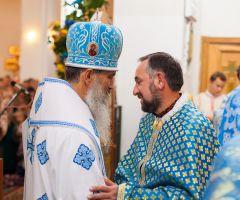 Вітання з 23-ю річницею священичих свячень!