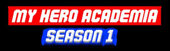 MHA REACTIONS Season 1.png