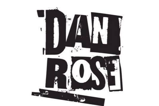 Dan Rose logo 2