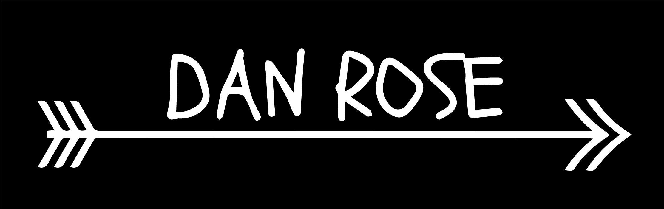 Dan Rose logo 1
