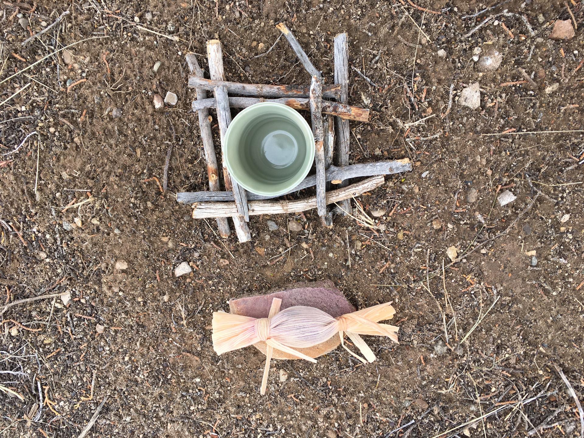 Land Tea Sanctuary