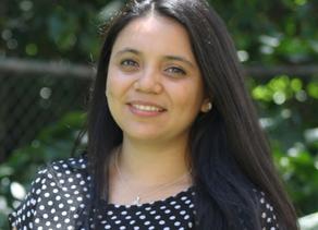 Gabrielle Sauceda - Honduras