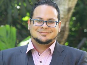 Danilo Arévalo - El Salvador