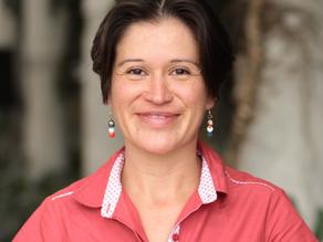 Heidy Trejos - Costa Rica