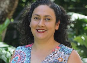 Graciela Mora Bastos - Costa Rica