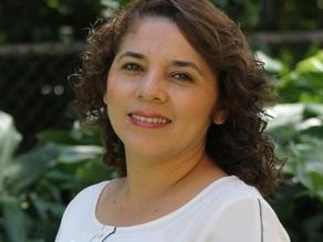Ruth Yonith Gonzalez - Guatemala