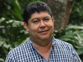 Jorge Jimenez - El Salvador