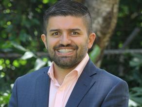 César Cháves Alfaro - Costa Rica