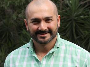 Mario Soriano - El Salvador